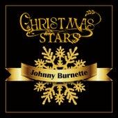 Christmas Stars: Johnny Burnette de Johnny Burnette