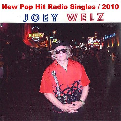 New Pop Hit Radio Singles - Single by Joey Welz