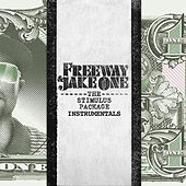 The Stimulus Package (Instrumental Version) by Freeway