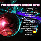 The Ultimate Disco Hits de Various Artists