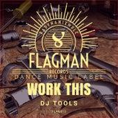 Work This Dj Tools de DURA