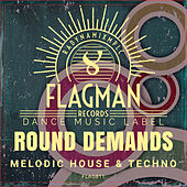 Round Demands Melodic House & Techno de Poouuff