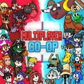 Multiplayer II: Co-Op de Multiplayer Charity