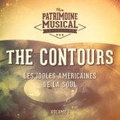 Les idoles américaines de la soul : The Contours, Vol. 1 de The Contours