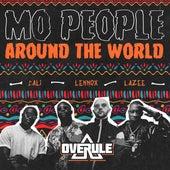 Mo People Around the World de DJ Overule