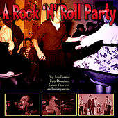 A Rock 'n' Roll Party von Various Artists