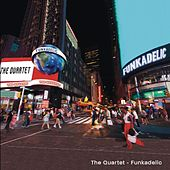 Funkadelic by The Quartet