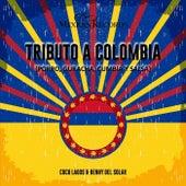 Tributo a Colombia (Porro, Guaracha, Cumbia y Salsa) de Coco Lagos Orquesta