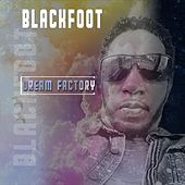Dream Factory by Blackfoot
