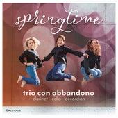 Springtime de Trio con abbandono