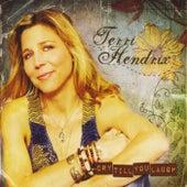Cry Till You Laugh de Terri Hendrix