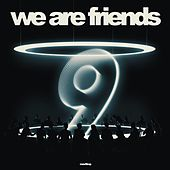 We Are Friends, Vol. 9 by Various Artists