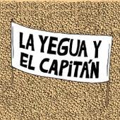 La Yegua y el Capitan de Tute