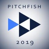 Pitchfish 2019 de Various Artists