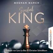 Sinful King (Ungekürzt) von Meghan March