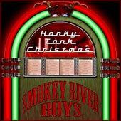 Honky Tonk Christmas by Smokey River Boys