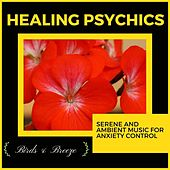 Healing Psychics - Serene And Ambient Music For Anxiety Control di Spiritual Sound Clubb