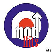 Mod Hits, Vol. 2 by Various Artists