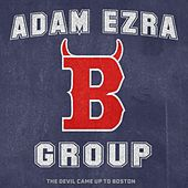 The Devil Came up to Boston (Live) de Adam Ezra