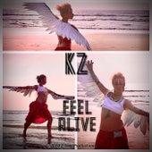 Feel Alive de KZ