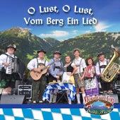 O Lust, O Lust Vom Berg ein Lied de Mountain Top Polka Band