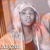 Alone by 輝&輝(KIKI)