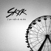 O Que Restou de Nós Dois by Skyk