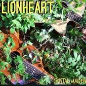 Crystal Maiden de Lion Heart