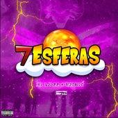 7 Esferas by Narajada