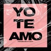 Yo Te Amo (feat. Sofia) de Poeta del Cielo