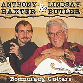 Boomerang Guitars by Lindsay Butler