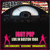 Live in Boston 1988 (Live) de Iggy Pop