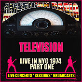 Live in NYC 1974 - Part One (Live) de Television