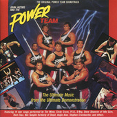 John Jacobs and the Power Team - Soundtrack by Various Artists