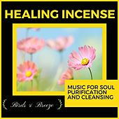 Healing Incense - Music For Soul Purification And Cleansing di Ambient 11