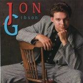 Change Of Heart by Jon Gibson (1)