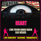 Live from Hard Rock Las Vegas (Live) de Heart