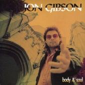 Body & Soul by Jon Gibson (1)
