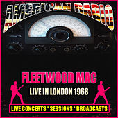 Live In London 1968 (Live) de Fleetwood Mac