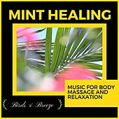 Mint Healing - Music For Body Massage And Relaxation di Serenity Calls