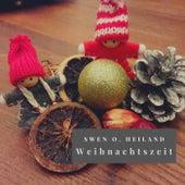 Weihnachtszeit von Swen O. Heiland