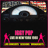 Live New York 1980 (Live) de Iggy Pop