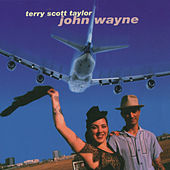 John Wayne by Terry Scott Taylor