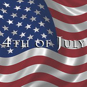 4th of July by Patriotic Players