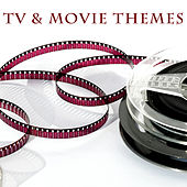 Movie & TV Themes by Soundtrack Players