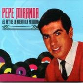 El Rey de la Nueva Ola Peruana de Pepe Miranda