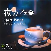 Jazz Bossa de Fernando Merlino Trio