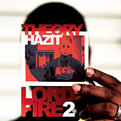 Lord Fire 2 by Theory Hazit