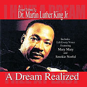 A Gospel Tribute To Dr. Martin Luther King, Jr. by Various Artists