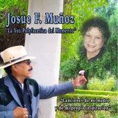 Canciones de Mi Madre y de Mi Propia Inspiración by Josue